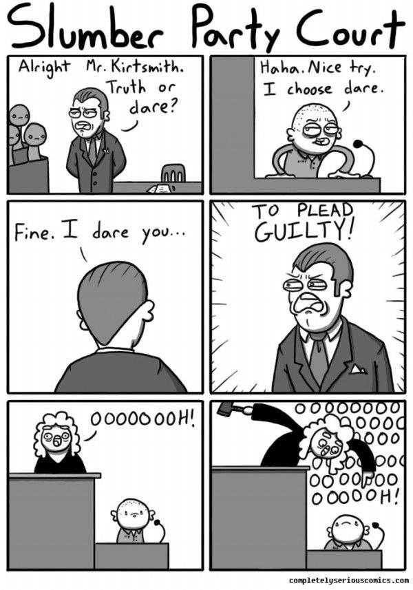 i hate court..... .