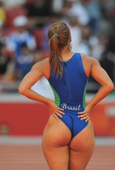 I'm now for Team Brazil. .. Its shopped goddamnit