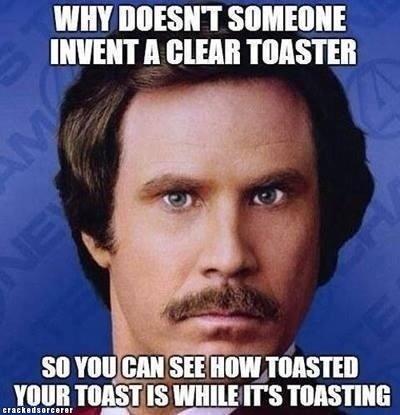 I propose a toast. Secret's Out: www.crackedsorcerer.com/post/1662/Secrets-out. SHIIEET A BEAR so mu ! ltt haw mama. they have one -_- funny meme joke