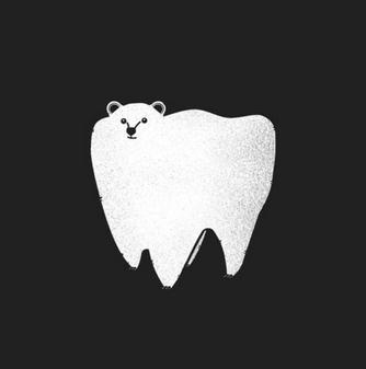 I shall call him... Molar Bear. HAS SCIENCE GONE TOO FAR?.