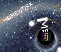 i should be doing homework. made this instead of hw. homework FJ FUNNYJUNK