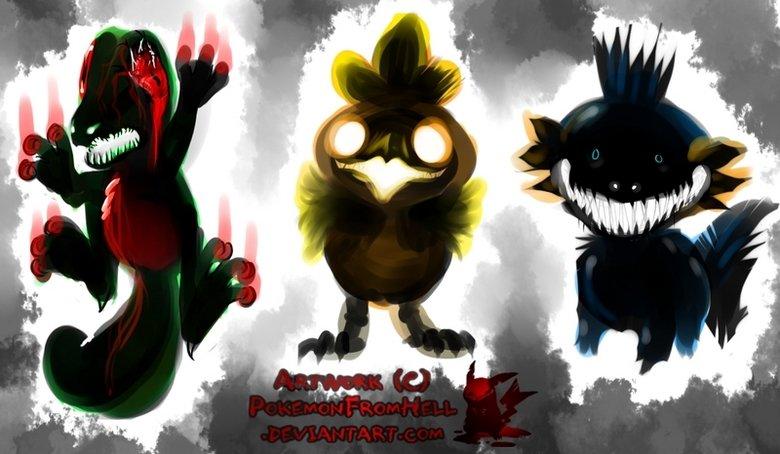 "I heard you like mudkips. but mudkip doesn't like you.. ""tell me a story about mudkips!"" Pokemon"