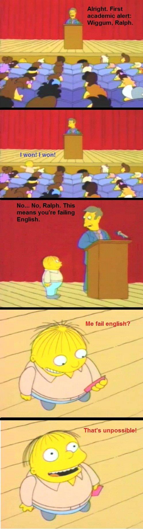 I love Ralph pt.3. Part 1: www.funnyjunk.com/funny_pictures/1676965/I+love+Ralph+pt+1/ Part 2: www.funnyjunk.com/funny_pictures/1814530/I+love+Ralph+pt+2/. i Love ralph