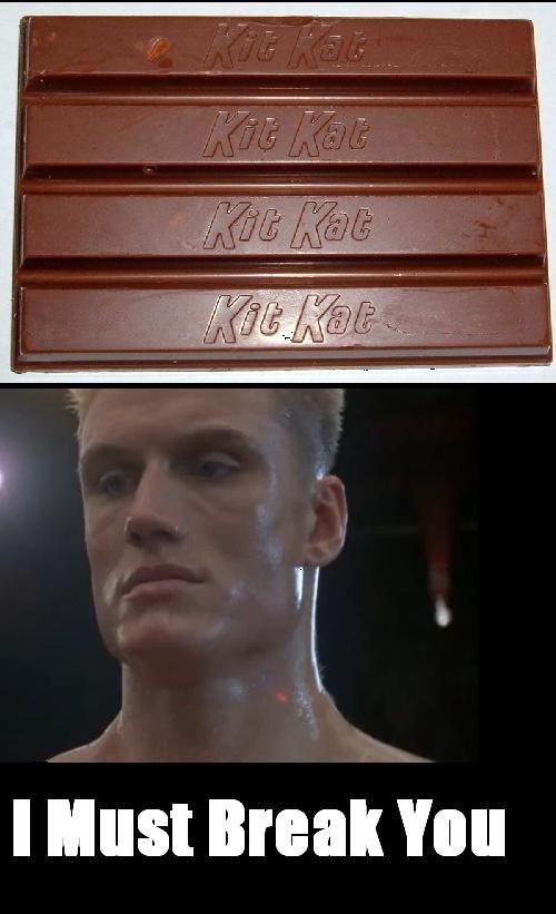Ivan Drago Meme