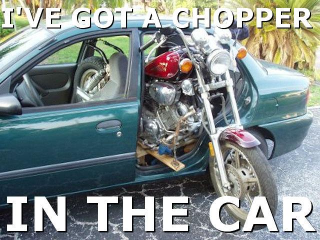 If you wanna bang.... . figgernagget ive Got a chopper in the car gangsta ASS nigguh shit