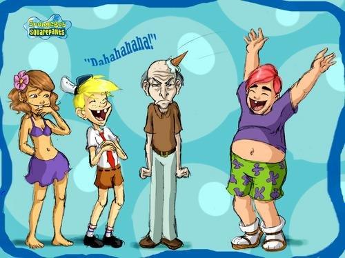 Regular show caricatura sexo vidio