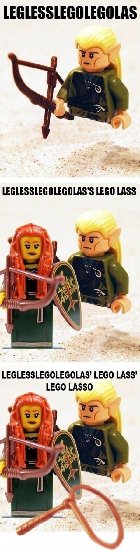 It goes deeper. . LEGLESSLEGOLEGOLAS' LEGO USS' LEGO LAMO. also. LEGLESSLEGOLEGOLAS'S LEGO LASS' LEGO LASSO LASSOS LEGLESSLEGOLEGOLAS' LEGO ASS