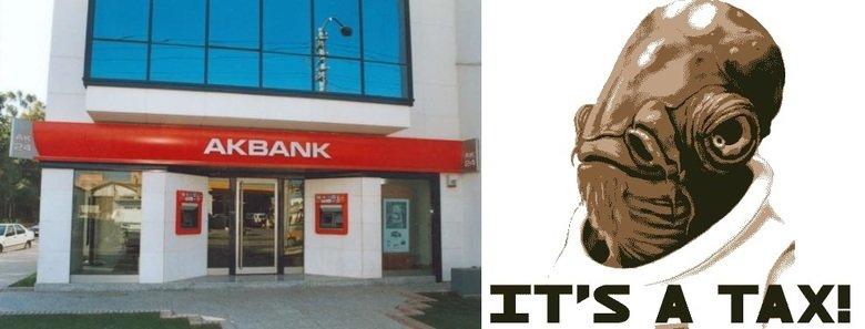 It's a Tax!. Accountant Ackbar.