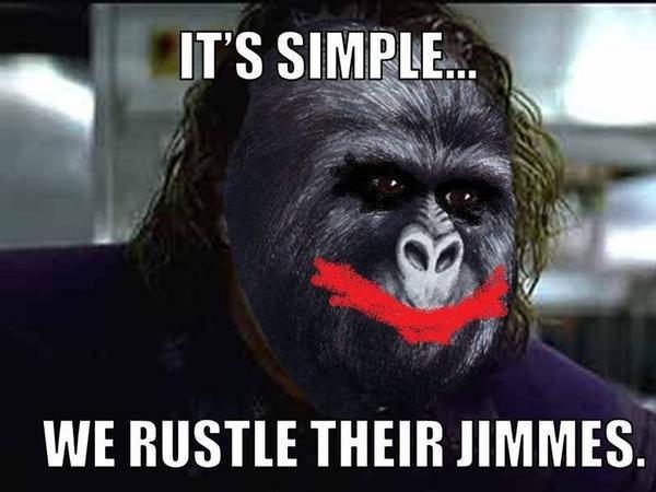 It's simple.... heh.