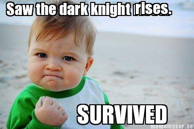 It was good. ᴮᵘᵗ ᶰᵒᵗ ᵇᵉᵗᵗᵉʳ ᵗʰᵃᶰ ᴬᵇʳᵃʰᵃᵐ ᴸᶦᶰᶜᵒᶫᶰ. dark knight rises