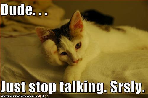 JUST STOP ! ! !. . faulting. Swim