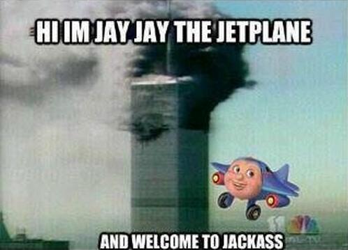 Jay Jay. . HI Ill MY