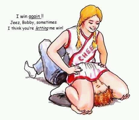 Jeez Bobby!. . I win Jazz, Bubby, sometimes I think you' re Effigy rm: Hint