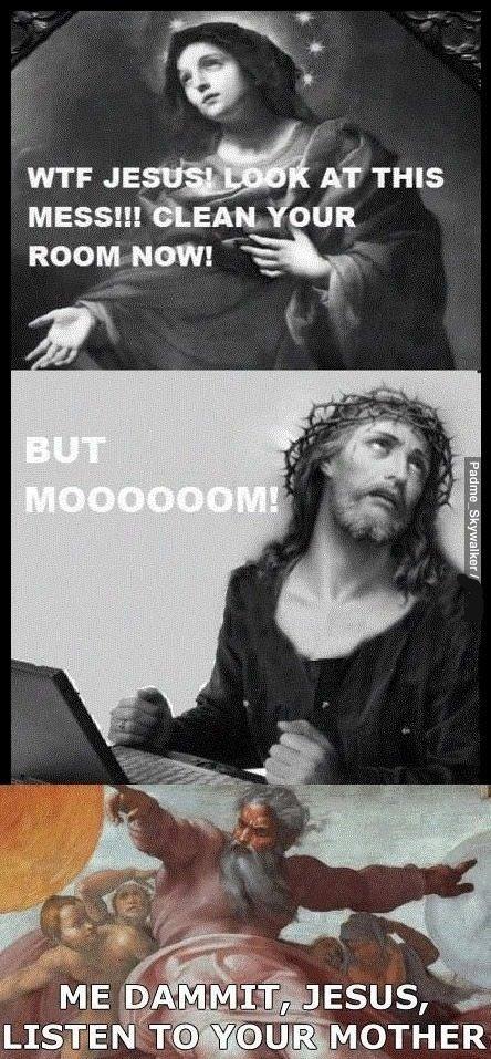 "Jesus. smelly socks. WTF tti""' 'mus OUR ROOM. New - ""idiiot LIST?. ''me dammit'' what?"