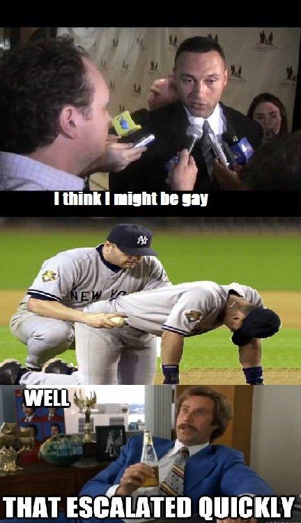 Gay Yankees 105