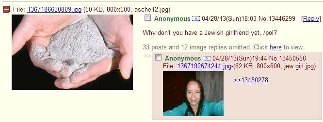 Jewish Girlfriend. .