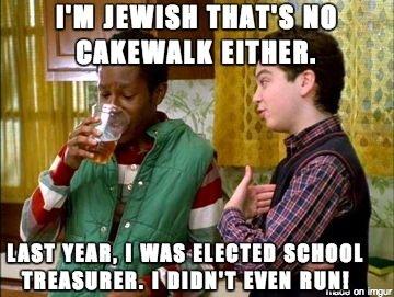 Jews Did this 4. Source: imgur subscribe for more The Jews (Hebrew: יְהוּדִים ISO 259-3 Yehudim Israeli pronunciation [jehuˈdim]); (בני ישראל, Standard: Bnai Yi