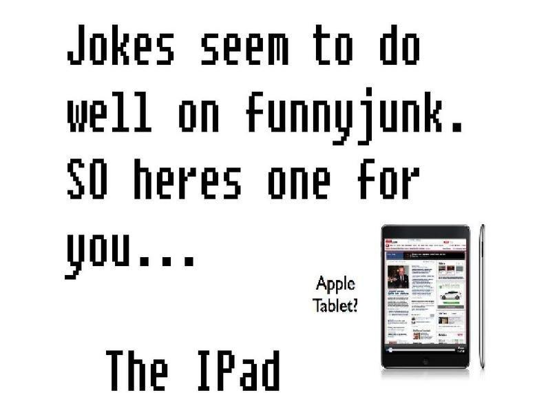 Joke. rifl.