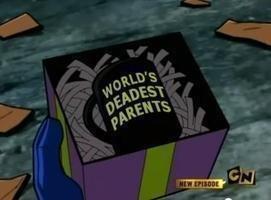 Joker's Gift. .. It's like when you say JK.