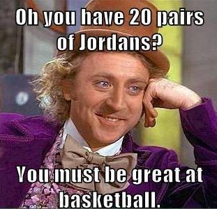Jordans. . on nun ieave ' j' irs
