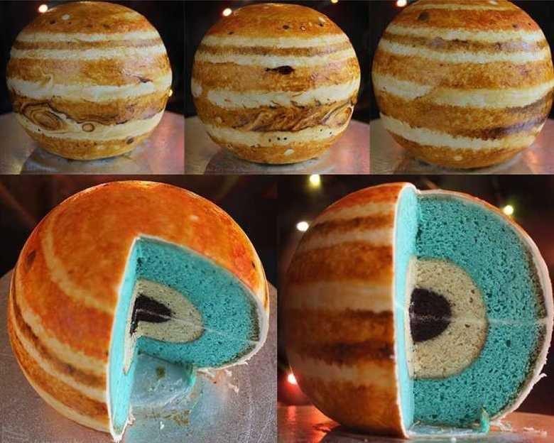 Jupiter Cake Want. .. CCCAAAAKKKEEE DO WANTS