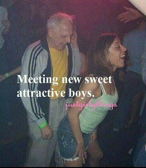 Just Girl Things. .