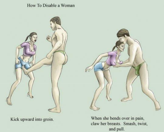 Spanking boys anus