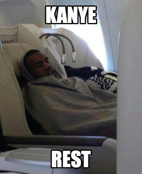 Kanye. Kanye West. BEST. kanye goes to school: kanye test kanye takes a dump: kanye messed kanye takes chess lessons: kanye chessed kanye saves a bird: kanye nest kanye has a birthday: