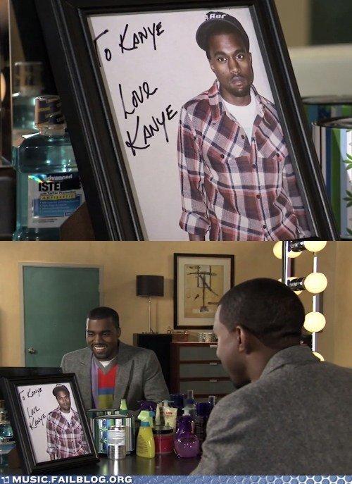 Kanye. .