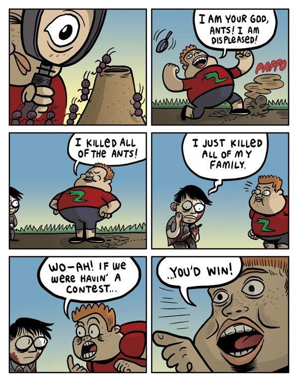 Kid's fun. Found on the interwebz. I Mn Yank Gun, I Just KILLED FILL If Ti, Y. related