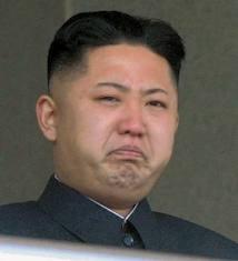 Kim Jong read description. I hope Kim Jong Un doesn't nuke us We'd be Kim Jong Done and it would be no Kim Jong Fun Because we would have to Kim Jong Run.. that was Kim Jong Dumb