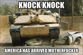 knock knock. .