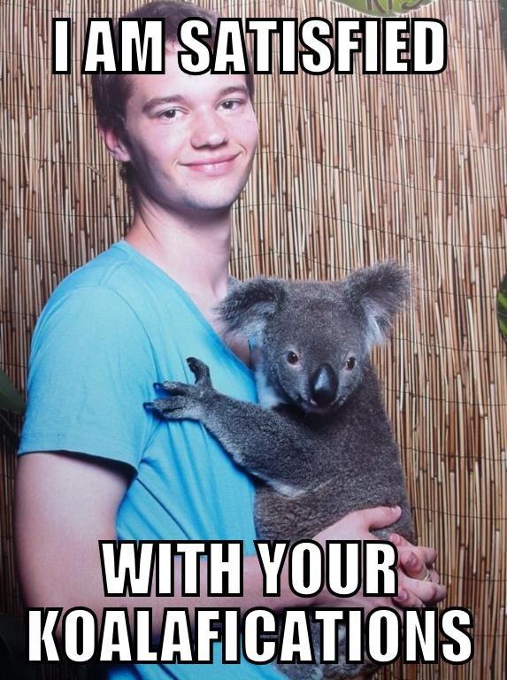 Koala Boy. . kaii ll In F In