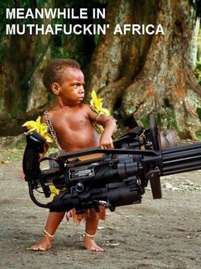 Kony 2013. .. gonna you up!