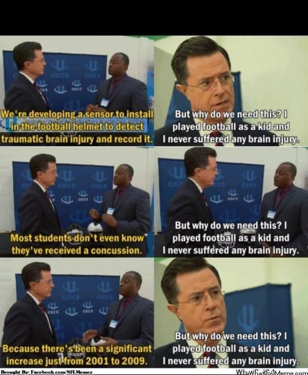Ladies and Gentlemen, Stephen Colbert.... Holy properly used tags Batman!.