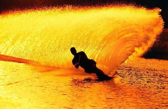 lava surfing Gallery