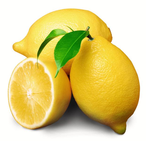 Lemon. Lemon. lemon