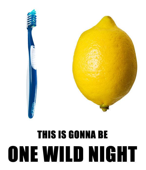 Lemons. . Ml! WIN] NIGHT