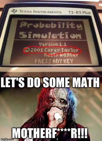 Let's Do Some Math. . H' s BO SOME MATH ilialiali, ii_ iij, siir, 3' x