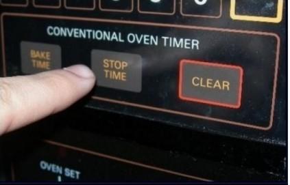 Level 100 Microwave. Stuff.