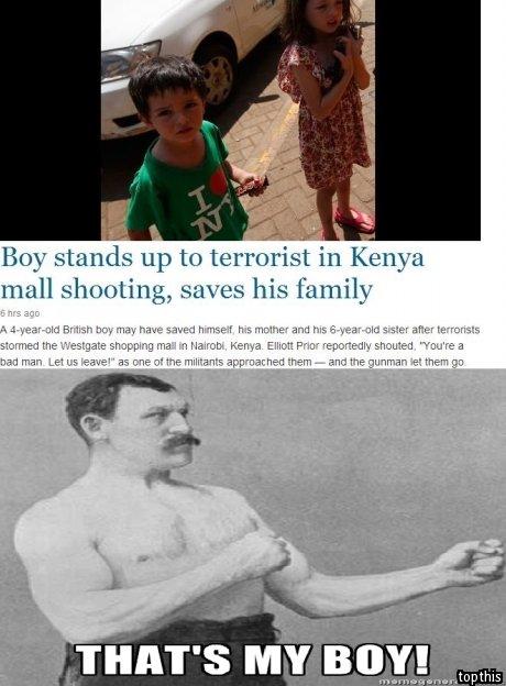 "Like a Boy. . up to terorist in l( en} a 1112111 (! saves his E: 535' saj himself his and HIE. ' r terr-: -rims USE ""NE LEA Wir/ BU .tath' MB',' ""Ell — inital E"