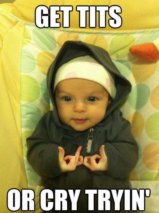 lil gangsta. . ciivil ii: TYWIN'