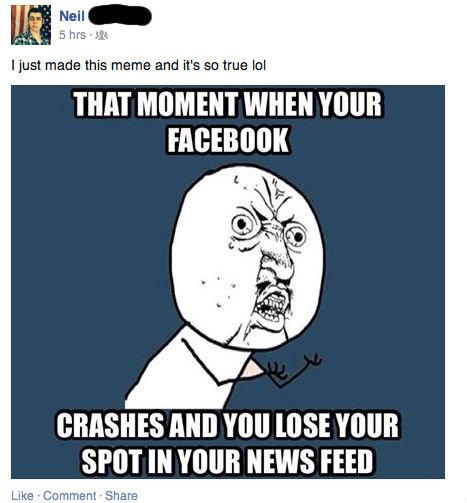 Lol So Funny Meme : Lol so true
