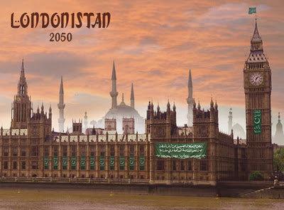 Londonistan. . lut)