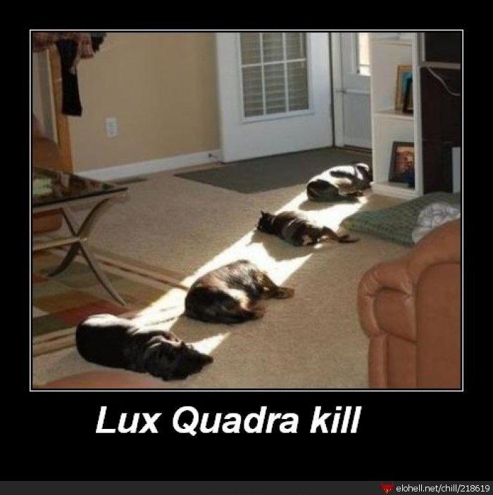 Lux Quadra Kill !!. . Lux Quadra kill. I LoL'd