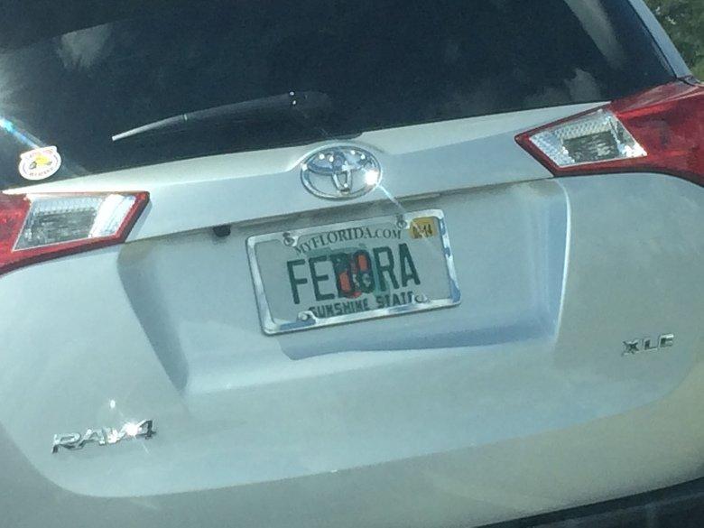 M'lady. .. Shouldn't it say Fourdoora?