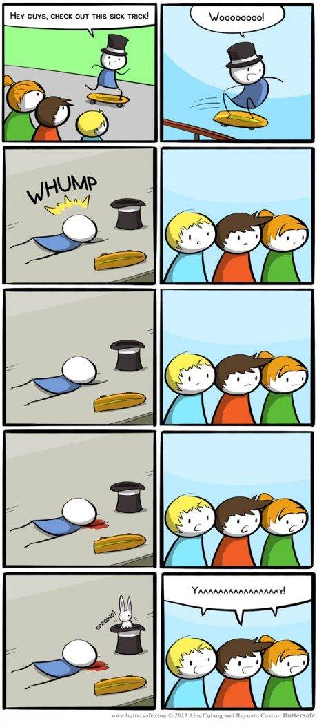 Magic Trick.. .