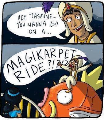magikarpet ride. not sure if repost, enjoy!.