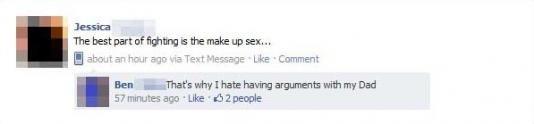 Make up sex reply. . yessire Bers -
