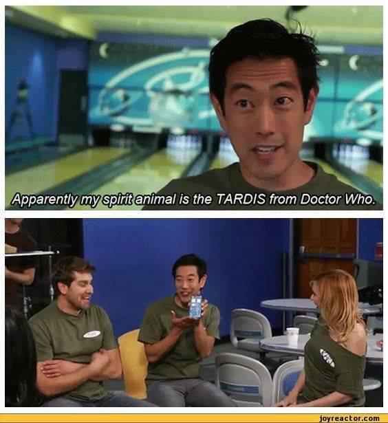 makes sense. he is Asian.